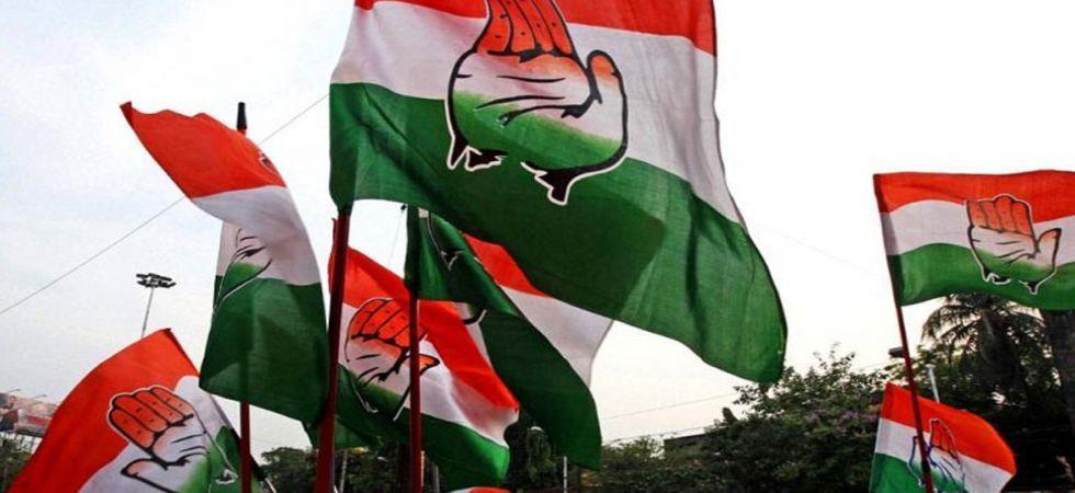 Congress declares candidates for two Lok Sabha seats in Himachal Pradesh (File Photo)