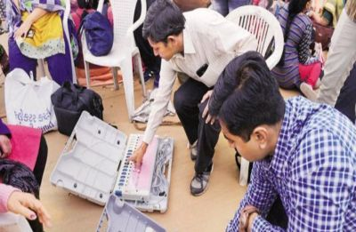 Why Election Commission will NOT use EVM in Nizamabad?