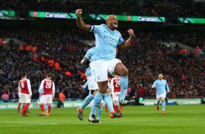 Manchester City, Liverpool slug it out for top spot as Premier League enters final stretch