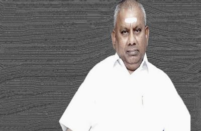 Supreme Court confirms Saravana Bhavan owner P Rajagopal's conviction in 2001 murder case