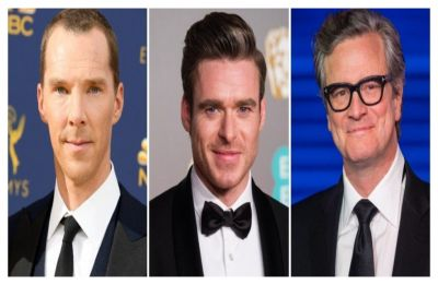 Benedict Cumberbatch, Colin Firth, Richard Madden to star in World War I drama '1917'