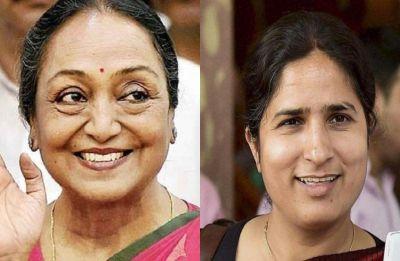 Congress releases another list of candidates, fields Ranjeet Ranjan and Meira Kumar again from Bihar