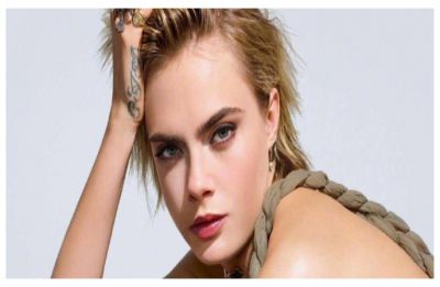 Cara Delevingne opens up about her 'fluid sexuality'