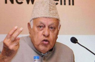 'I doubt 40 CRPF soldiers were killed in Pulwama attack,' says Farooq Abdullah