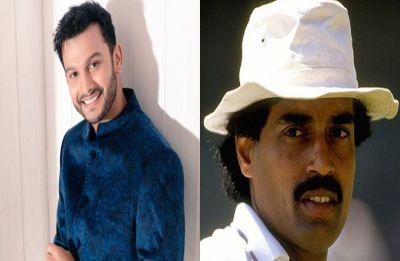 Adinath Kothare to play Dilip Vengsarkar in Kabir Khan's directorial '83