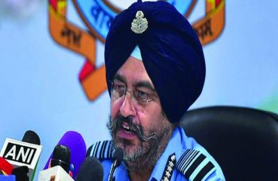 'Blowin in the wind,' Air Chief Marshal BS Dhanoa quotes iconic Bob Dylan track on Balakot proof