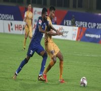 Chennaiyin FC enter Hero Super Cup quarters with 2-0 win over Mumbai City FC