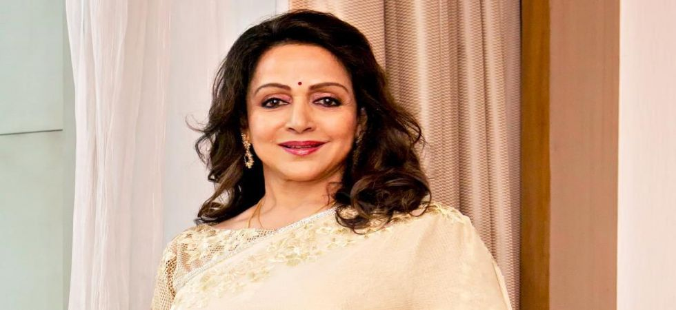 It will be dangerous for country if Modi isn't re-elected: Hema Malini (File Photo)