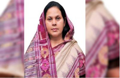 Elections: Rebel BJP candidate Putul Kumari expelled from party for six years