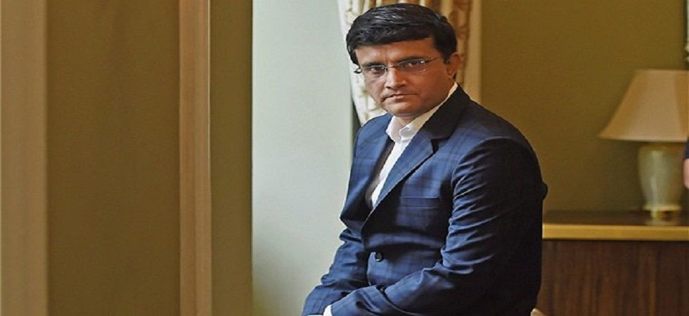 Prior to the season, Ganguly was appointed as the advisor of Delhi Capitals (Image Credit: Twitter)