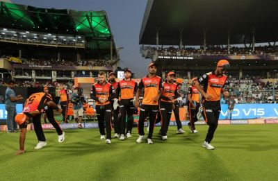 Sanju Samson's hundred in vain as Sunrisers Hyderabad achieve highest successful chase in their IPL history