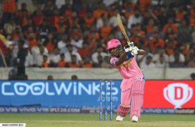 IPL 2019: Gautam Gambhir makes bold call on Sanju Samson after second century