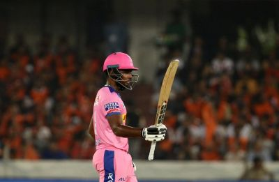 IPL 2019: You destroyed my day – Sanju Samson tells David Warner
