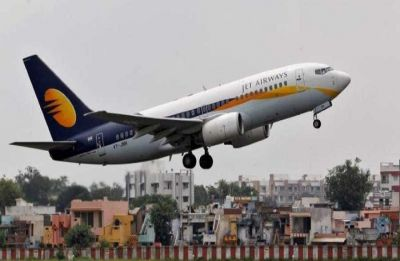 Jet Airways says can't clear pilots' dues immediately