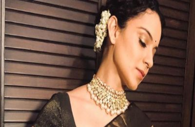 I don't enjoy what comes as frills for actors like unnecessary attention: Kangana Ranaut