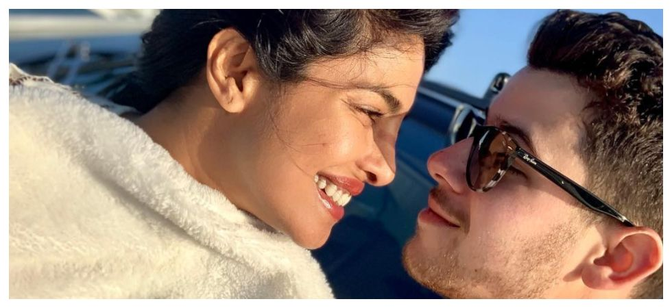 A report claims that PeeCee and Nick is headed for a divorce ( Photo: Instagram)