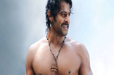 Prabhas to take a sleek route for Saaho; has lost 8 kgs of weight to do his stunts with precision!