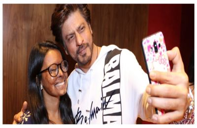 Shah Rukh Khan's Meer Foundation organizes corrective surgeries for acid attack survivors
