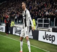 Kean steps up in Ronaldo absence to rescue Juventus against Empoli