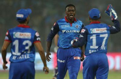 Kagiso Rabada explains the worth of the yorker in Delhi Capitals' 'super' win