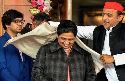Uttar Pradesh Opinion Poll: 'Mahagathbandhan' may get 42 seats, setback for BJP