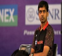 Pullela Gopichand questioned the standard of umpiring