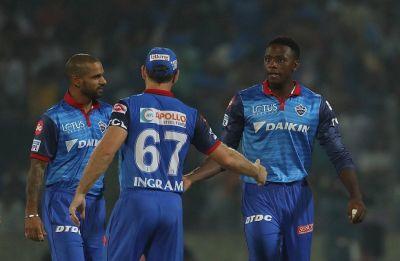 IPL 2019: Delhi Capitals vs Kolkata Knight Riders super over lights up the tournament