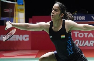 Badminton in Tokyo Olympics going to be tougher than last three Games: Saina