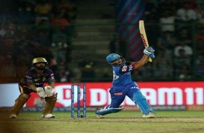 IPL 2019: Prithvi Shaw misses ton, Delhi Capitals stun Kolkata Knight Riders in super over