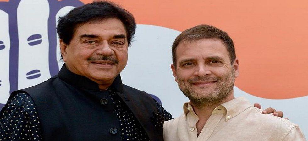 Shatrughan Sinha was denied BJP ticket from Patna Sahib parliamentary constituency in Bihar.
