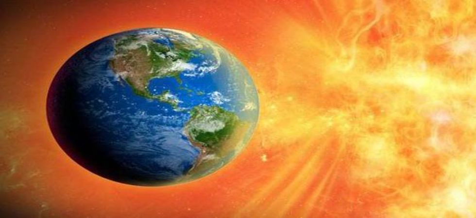 The Sun's magnetic field is ten times stronger than previously believed, according to study