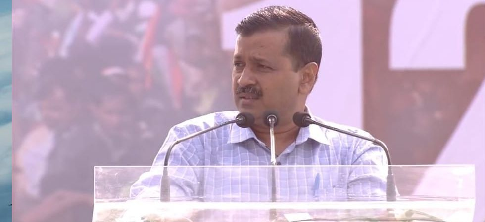 Delhi Chief Minister and AAP national convenor Arvind Kejriwal (File Photo)