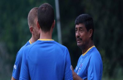 Delhi Dynamos not happy with 'inept handling' of Super Cup organisers