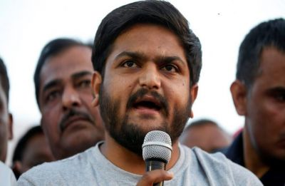 Hardik Patel moves Supreme Court challenging Gujarat High Court order in 2015 riot case