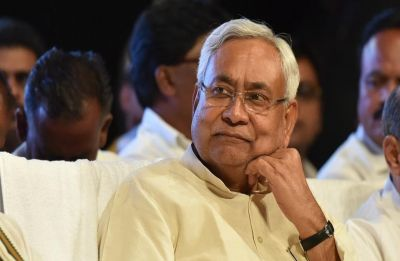 Prashant Kishor is still a campaigner for us, can't help if he has 'certain illusions': Nitish Kumar