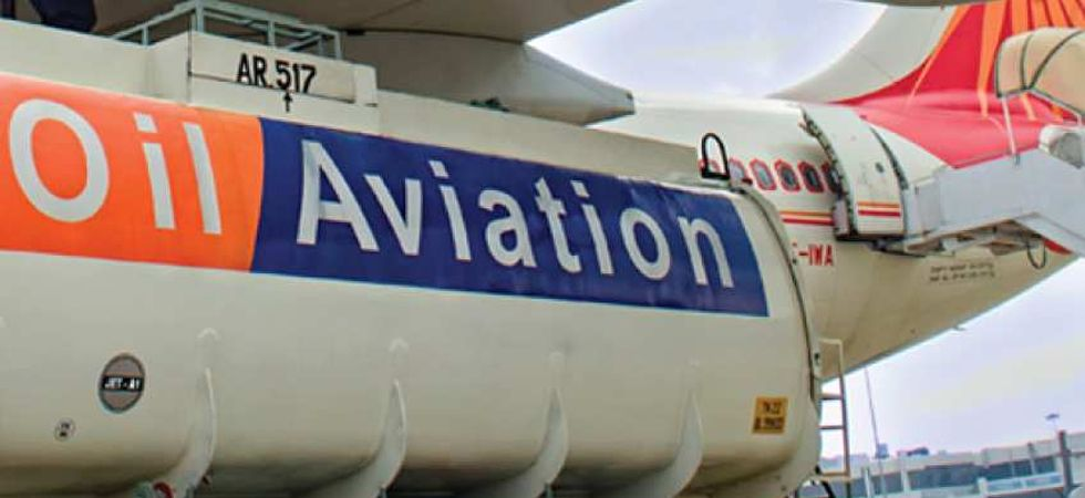 Aviation Turbine Fuel (Image for representational purposes only)