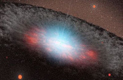 Astronomers set to make 'groundbreaking' Black Hole announcement next week