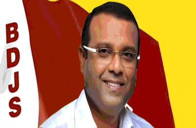 Who is Thushar Vellappally? Know about NDA candidate against Rahul Gandhi in Kearla's Wayanad