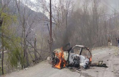 Banihal Blast: Suspect confesses to Pulwama-like suicide attack attempt