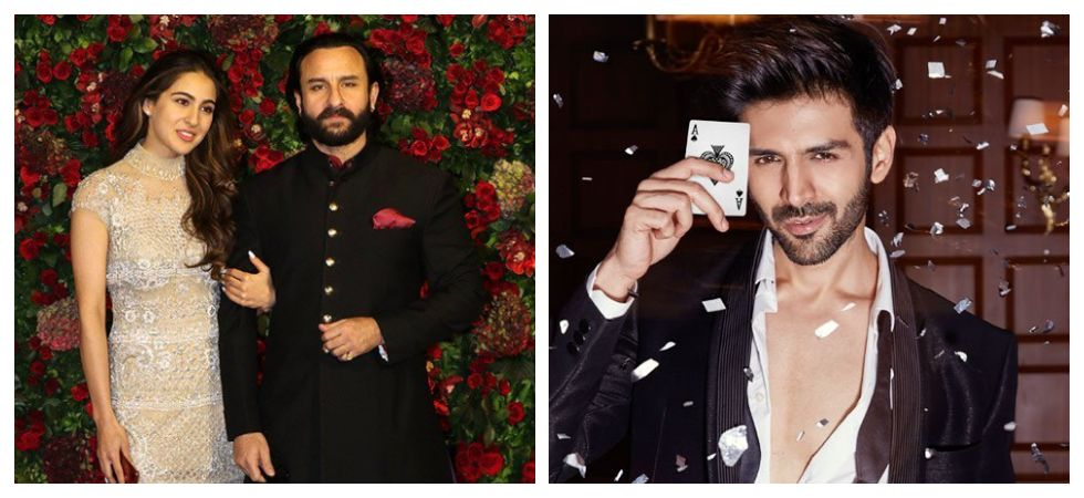 Saif Ali Khan likely to play Kartik Aaryan's dad in Love Aaj Kal sequel (Photo: Twitter)