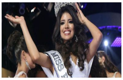 Miss Peru 2019 stripped off crown, barred from Miss Universe after drunk video goes viral