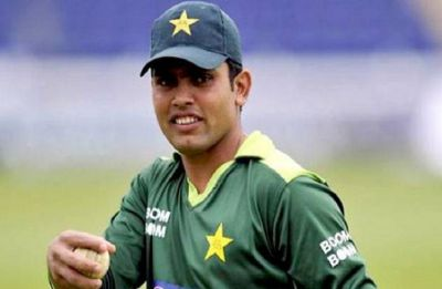 PCB fines Umar Akmal for late night outing in Dubai during Australia ODIs