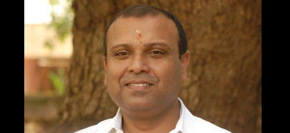 Bharat Dharma Jana Sena president Thushar Vellappally