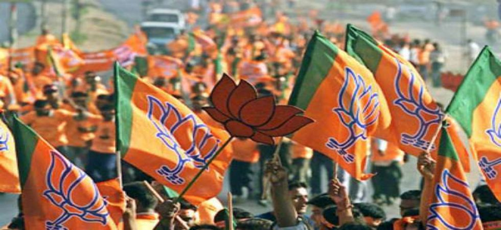 BJP blames SKM for backing out from a pre-poll alliance in Sikkim (File Photo)