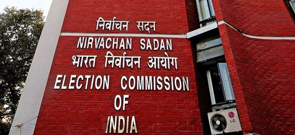 EC writes to President Kovind over Kalyan Singh's 'Modi win' remark violating MCC (File Photo)