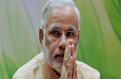 PM Modi helps rescue Hyderabad woman captive in Somalia