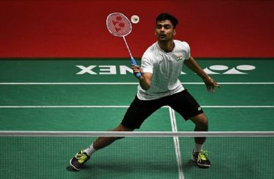Sameer Verma loses to Shi Yuqi in the Malaysia Open Badminton tournament