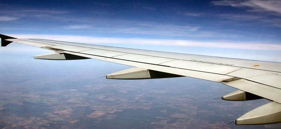 The wing designed by the MIT and NASA researchers would be able to move in its entirety