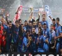 On This Day – MS Dhoni erases 28 years of World Cup pain with a six