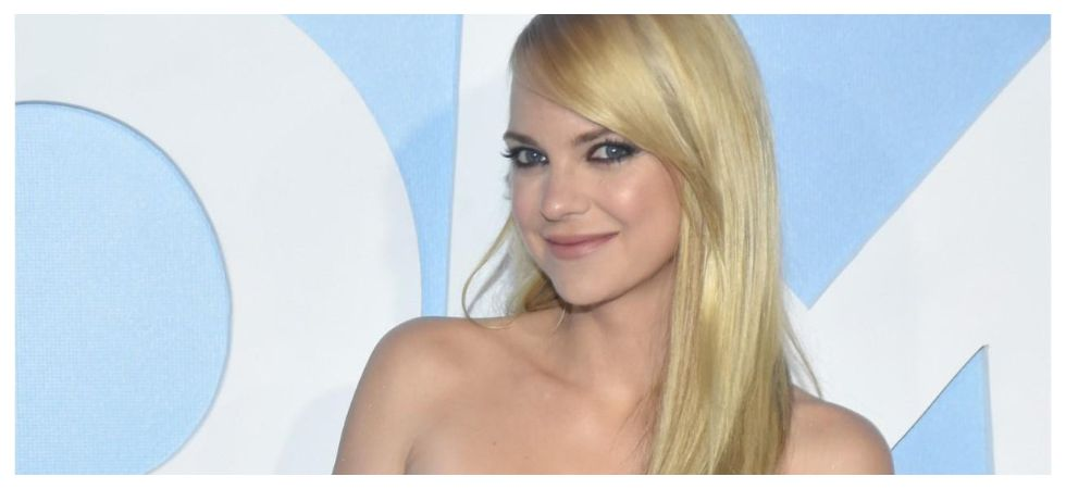 Anna Faris says the sweetest thing about relationship with Chirs Pratt (Photo: Twitter)